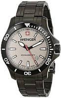 Мужские часы Wenger 0641.107 Sea Force