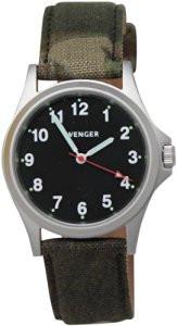 Мужские часы Wenger Swiss Military 79115CB