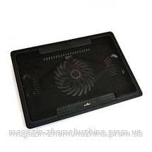 Охлаждающая подставка для ноутбука 399,Подставка под ноут, фото 3