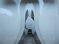 Профессиональные кусачки для маникюра Solingen -Lux