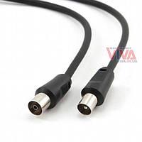 Антенный кабель-удлинитель Cablexpert CCV-515 1.8 м