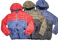Куртка зимняя для мальчика, Glostory, размеры 134/140 , арт. ВМА 2730