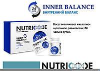 Диетическая добавка с нутриентами Внутренний баланс Inner Balance