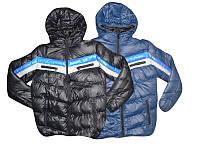 Куртка зимняя для мальчика, Glostory, размеры 170, арт. ВМА 2740