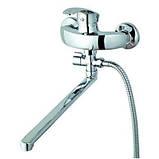Змішувач для ванни G-Lauf EYB-6135, фото 2