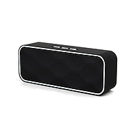 Беспроводная Bluetooth колонка K31 White