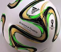 Мяч футбольный 84000 Adidas резина