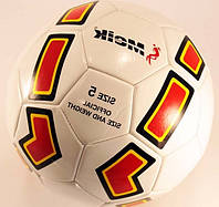 Мяч футбольный FB0120 (350грамм) 2 слоя