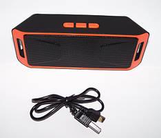 Портативна Колонка K668 Bluetooth