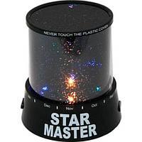 Детский ночник проектор звездного неба Star Master, фото 1