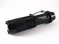 Тактический карманный фонарь Bailong BL-1812-T6