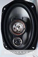 Автомобильные колонки Pioneer TS-6942 1000W