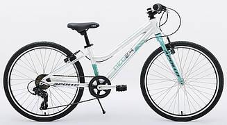 """Велосипед 24"""" Apollo Neo 7s girls 2018 (темно-бирюзовый)"""
