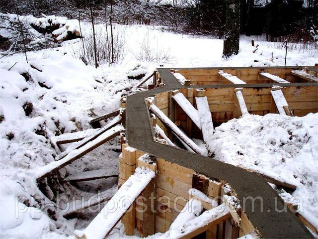 Теория морозостойкости бетона
