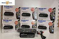 Ресивер DVB-T2 Romsat TR-0017HD