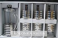 Кухонный набор для чая 4+1 Type 1