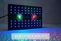 Лазерная Установка XX-1009 + led strobe