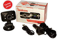 Автомобильный видеорегистратор FT DVR-900FHD 1920Х1080. ГАРАНТИЯ !