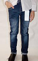Джинсы на мальчика детские , джинсы  на резинке 110 - 116 р