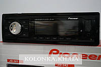 Автомагнитола Pioneer JD-342 USB SD