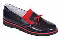 Туфли для девочки Каприз