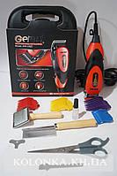 Профессиональная  машинка для стрижки животных Gemei -1023