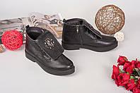 Ботиночки Rob_c@va!i  Натуральная кожа, внутри на байке. Цвета в ассортименте. Р-р 36-40.