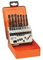 Набор оснастки AEG PROFI-BOX HSS-R DIN 338 19 предметов (4932352459)