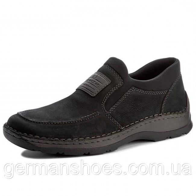 Туфли мужские Rieker 05352-01