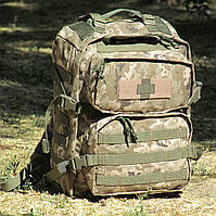 Рюкзак 39л. Тактический Медицинский (РТМ39-К1), фото 1