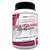 L-Glutamine powder 250 гр  TREC nutrition