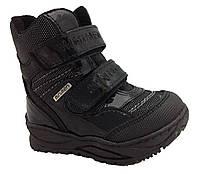 Ортопедические зимние ботинки Minimen р. 26,27