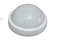 ЖКХ светильник 12Вт SG12S 6500K + датчик движения