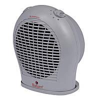 Тепловентилятор SATURN ST-HT7645K Grey