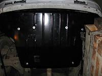 Защита двигателя (картера) и КПП FIAT Croma 1986-1996 г.в. Фиат Крома