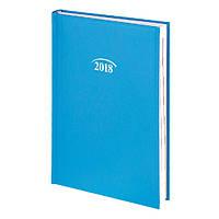 Ежедневник датированный Стандарт Miradur голубой