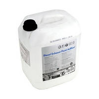Жидкость для нейтрализации отработанных газов AdBlue (мочевина) 10L