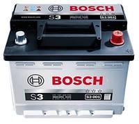Аккумулятор Bosch S3 45 Ah