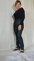 Штани жіночі  Штаны  женские из тонкого джинса