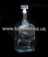 Бутыль 3 л магарыч (Украина)
