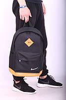 Рюкзак городской Nike, с отделом для ноутбука