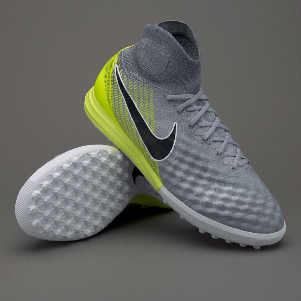 f09c8f82 Купить Сороконожки Nike MagistaX Proximo II DF TF - Wolf Grey/Black ...