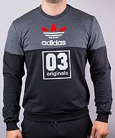 "Кофта Мужская ""Adidas 03"""