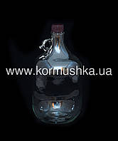 Бутыль 5 л (Украина)