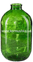 Бутыль 10 л (Украина)