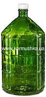 Бутыль 22 л крышка с резьбой (Украина)