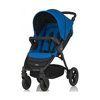 Коляска Britax B-Motion 4 Ocean Blue 2000022961 ТМ: BRITAX