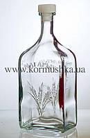 Бутыль 1,2 л магарыч (Украина)