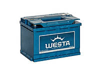 Аккумуляторы Westa (Веста) 60 Ah