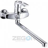 Смеситель Zegor SWF7 для ванны